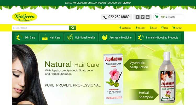 Biogreen Healthcare