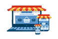 Multi Vendor Ecommerce Marketplace in Delhi