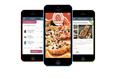 Restaurant Mobile App in Delhi