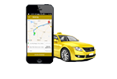 Taxi Cab Booking App in Delhi