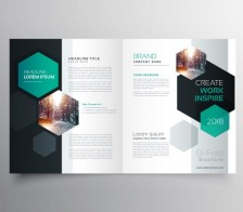 Brochure Design - Sample 3