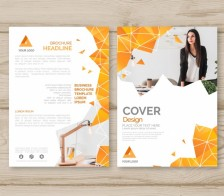 Brochure Design - Sample 4
