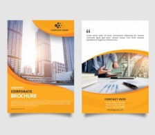 Brochure Design - Sample 6