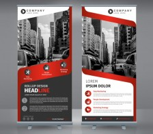 Brochure Design - Sample 8
