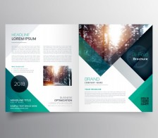 Brochure Design - Sample 11