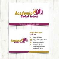 Business Card Design Service