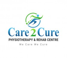 Professional Logo Services - CARE 2 CURE