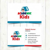Best Business card Design Service