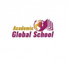 Logo Design Services- Academic Global School