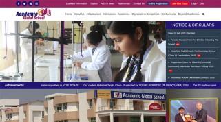 Academic Global School