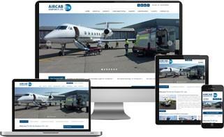 Aircab Aviation, India