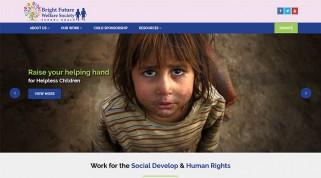 Bright Future Welfare Society