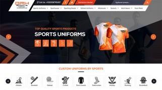 DRH Sports