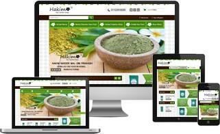 Hakim The Herbal Shop