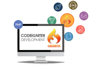CodeIgniter Web Development