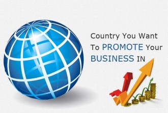 Country Wise Promotion