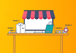Multi Vendor Ecommerce Marketplace