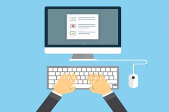 Online Exam System / Portal / Website