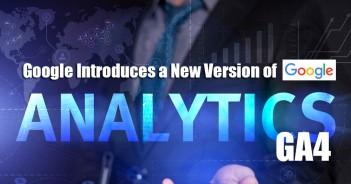 Google Introduces a New Version of Google Analytics - GA4