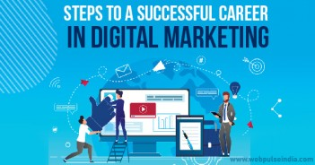 Steps to a Successful Career in Digital Marketing