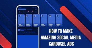 How to make amazing Social Media Carousel Ads