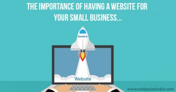 THE IMPORTANCE OF HAVING A WEBSITE FOR YOUR SMALL BUSINESS