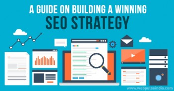 A Guide on Building a Winning SEO Strategy