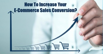How to Increase your eCommerce Sales Conversion
