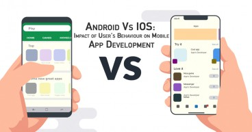 Android Vs iOS: Impact of Users' Behaviour on Mobile App Development