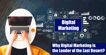 WHY COMPANIES TURN TO DIGITAL MARKETING TO SURVIVE COVID-19…?