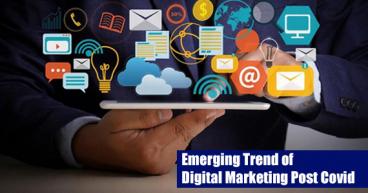 Importance of Digital Marketing Post Covid19