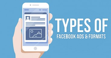 Types of Facebook Ads and Formats