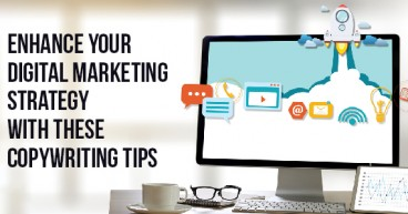 Enhance your Digital Marketing Strategy with these copywriting tips