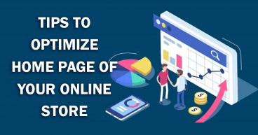Tips to Optimize the Homepage of your Online Store