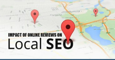 Impact of Online Reviews on Local SEO