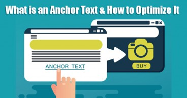 What is an Anchor Text and How to Optimize It?