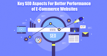 Key SEO Aspects for Better Performance of eCommerce Websites