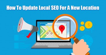 How to update Local SEO for a New Location