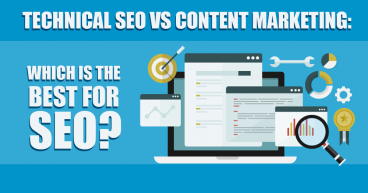 Technical SEO Vs Content Marketing: Which is the Best for SEO?