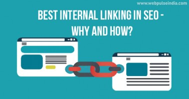 INTERNAL LINKING IN SEO - WHY AND HOW?