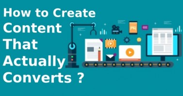 How to Create Content That Actually Converts?
