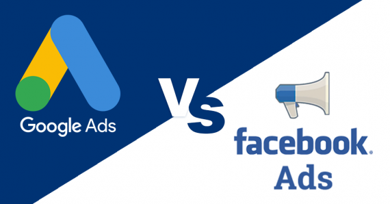 Google Ads Vs Facebook Ads: Which is the Best Advertising Method?