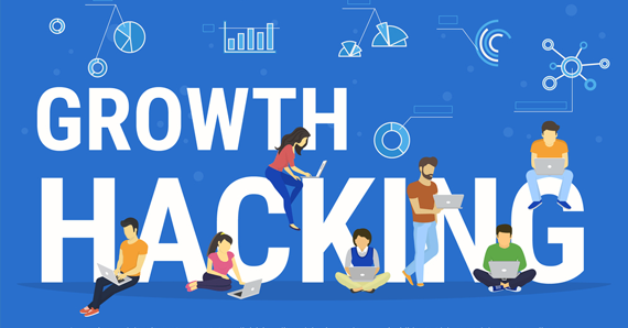 TO KNOW MORE ABOUT GROWTH HACKING...