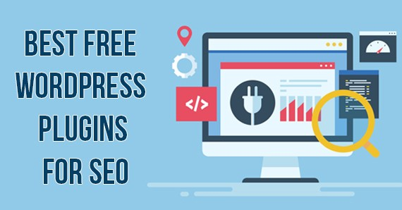 Best Free Wordpress Plugins and Tools for SEO