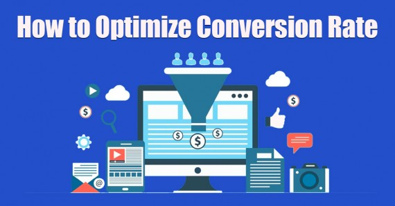 How to Optimize Conversion Rate