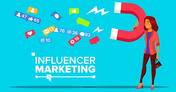 GUIDE TO DEVELOP AN INFLUENCER MARKETING STRATEGY...