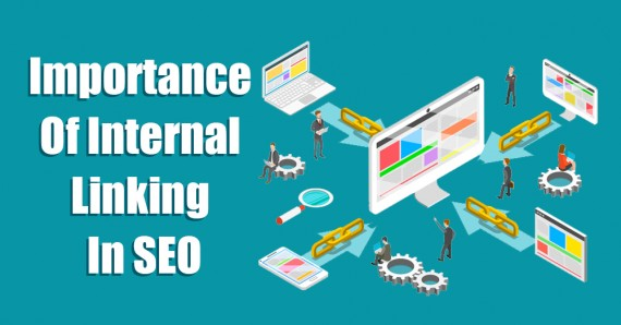 Importance of Internal Linking in SEO