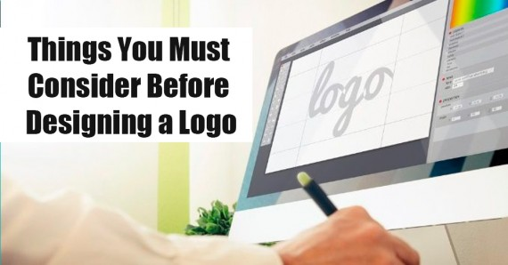 Things You Must Consider Before Designing a Logo