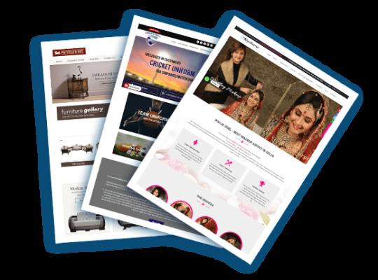 Corporate Website in Delhi