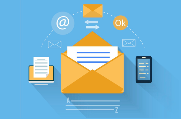 Email Marketing Services in Delhi